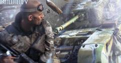 《战地5》医疗兵种优势视频解析 医疗兵种强在哪里?