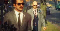 《杀手2》大师难度沉默刺客5星攻略解说视频 大师难度五星技巧