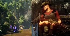 《杀手2》大师难度迈阿密狙击手刺客挑战视频攻略