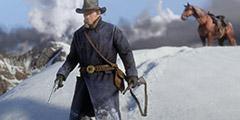 《荒野大镖客2》西部最强怎么达成?挑战任务详解