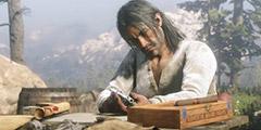 《荒野大镖客2》有哪些荣誉故事任务?荣誉故事任务一览