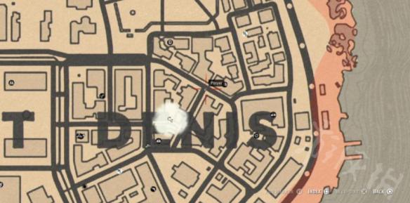 荒野大镖客2解锁圣丹尼斯杀人狂彩蛋 圣丹尼斯杀人狂彩蛋1