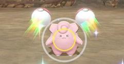 《精灵宝可梦 Lets Go》精灵球plus奖励一览 精灵球步数有什么奖励