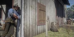 《荒野大镖客2》武器专家挑战怎么过?武器专家挑战图文详解