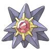 #121 宝石海星