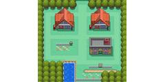 《精灵宝可梦皮卡丘伊布》真新镇宝可梦获取方法一览 真新镇地图分享