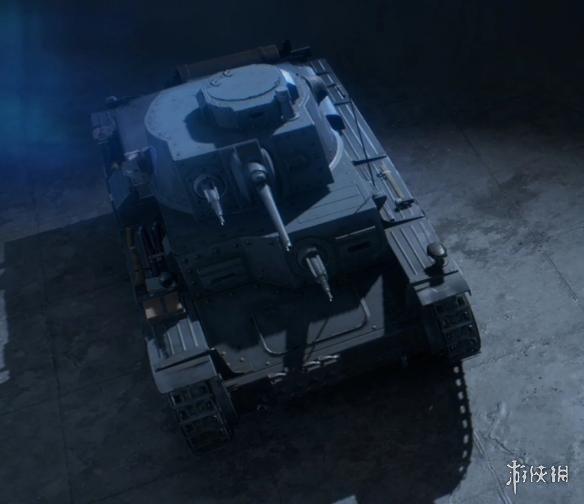 战地5新手用什么坦克 战地5轴心国坦克介绍