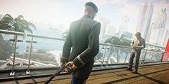 《杀手2》迈阿密终点线挑战怎么完成?迈阿密终点线挑战攻略