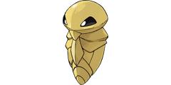 《精灵宝可梦皮卡丘伊布》铁壳蛹全招式介绍 铁壳蛹属性一览