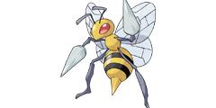 《精灵宝可梦皮卡丘伊布》大针蜂全招式介绍 大针蜂各进化形态分享