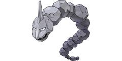 《精灵宝可梦Let's Go》大岩蛇全配招一览 大岩蛇属性相性介绍