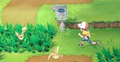 《精灵宝可梦lGPE》双人模式玩法视频 双人模式怎么玩