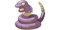 《精灵宝可梦Let's Go》阿柏蛇全配招一览 阿柏蛇属性相性介绍