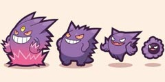 《精灵宝可梦伊布》哪些精灵可以mega进化?全mega进化视频演示