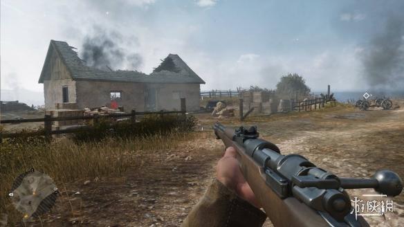 战地5突击兵武器选择 战地5突击兵武器枪械使用心得