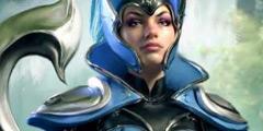 《Artifact》全智力英雄卡技能一览 什么法师好用?