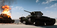 《战地5》坦克怎么使用?坦克加点+使用攻略