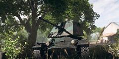 《战地5》轴心国四号坦克怎么加点?轴心国四号坦克技能加点推荐