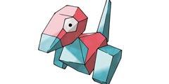 《精灵宝可梦Let's Go》多边兽进化图鉴一览 3D龙技能配招介绍