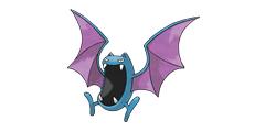 《精灵宝可梦lets go》大嘴蝠全进化图鉴一览 大嘴蝠全招式介绍