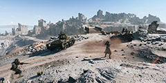 《战地5》有哪些还未出场新枪械?未出场新枪械一览