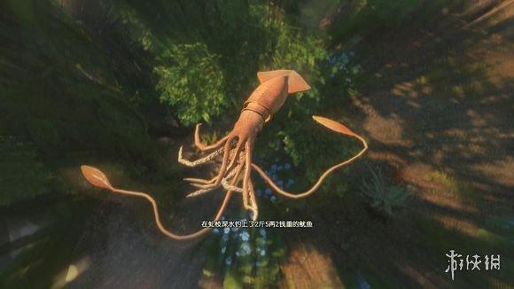 古剑奇谭三全鱼种位置一览 古剑奇谭三鱼类图鉴大全