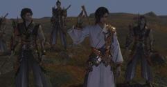《古剑奇谭三》挑战难度无伤苍翎魔羽视频攻略 苍翎魔羽怎么打