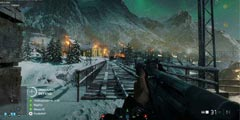 《战地5》有什么细节?游戏十个惊人的细节视频介绍