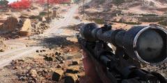 《战地5》非裔步兵刷枪支任务统计