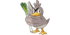 《精灵宝可梦皮卡丘伊布》大葱鸭全配招一览 大葱鸭属性介绍