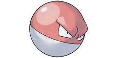 《精灵宝可梦 Let's Go》霹雳电球属性介绍 霹雳电球进化图鉴一览