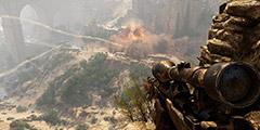 《战地5》全兵种PVP枪械金色皮肤怎么获取?全兵种PVP枪械皮肤获取指南