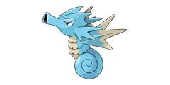 《精灵宝可梦 Let's Go》海刺龙属性介绍 海刺龙招式大全