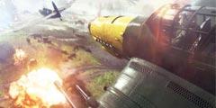 《战地5》战斗机怎么开?战斗机玩法视频教学