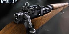 《战地5》ZH29步枪怎么样?ZH29步枪武器评测