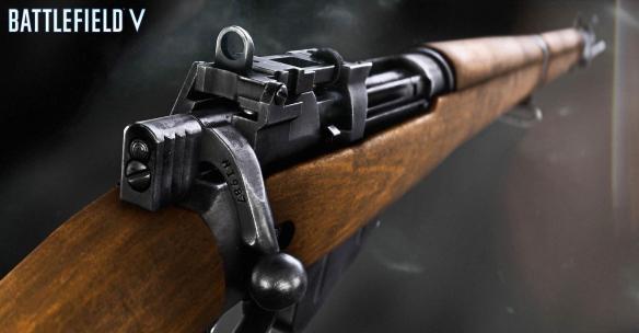 战地5ZH29步枪怎么样 战地5ZH29步枪武器评测