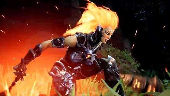 《暗黑血统3》该怎么玩?游戏技能组合视频演示