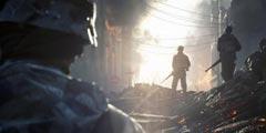 《战地5》布轮轻机枪介绍及演示