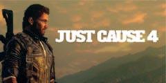 《正当防卫4》最新实机演示视频分享