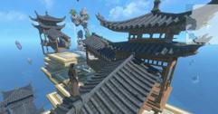 《古剑奇谭3》家园布置图文分享 家园怎么布置?