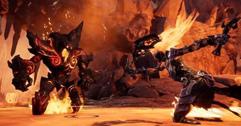 《暗黑血统3》神怒矿场跳跃小技巧 神怒矿场怎么跳过去?
