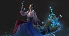 《古剑奇谭三》风晴雪支线荒魂契过关方法视频 支线荒魂契怎么完成