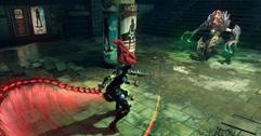 《暗黑血统3》怎么玩? 闪避+跳跃+鞭子用法技巧详解