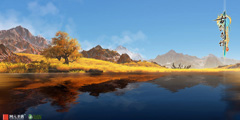 《古剑奇谭3》家园探索全材料一览 家园全材料位置分享