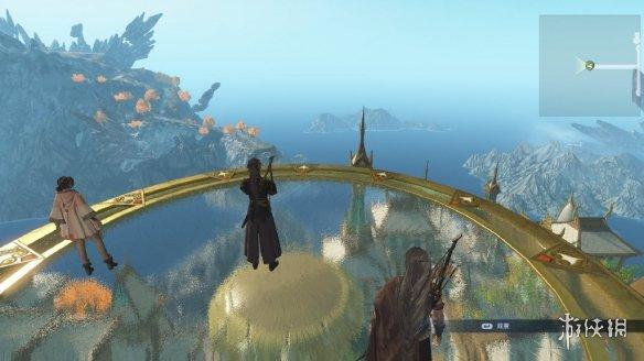 《古剑奇谭三》巨兽之影独处静一静任务完成方法