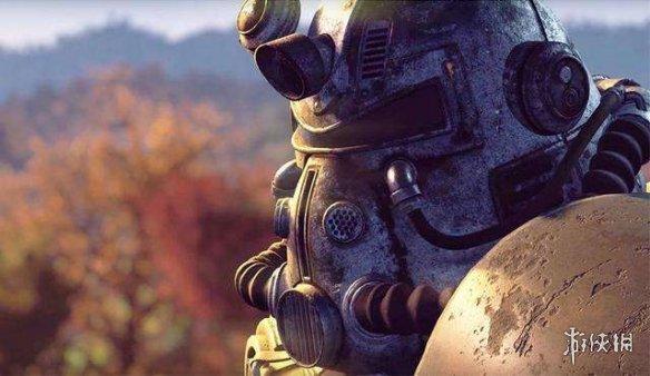 《辐射76》武器有哪些?全武器演示视频分享