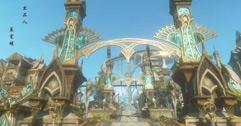 《古剑奇谭3》古厝回廊全罐子位置视频 太脆成就攻略视频