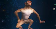 《古剑奇谭3》猴子首领在哪儿 阳平猴子大王打法心得