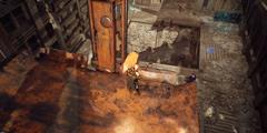 《暗黑血统3》龙卷风怎么过?龙卷风谜题解密方法