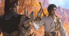 《古剑奇谭三》取回声音怎么完成 取回声音触发方法